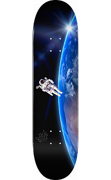 "MINI LOGO CHEVRON ""11"" SKATEBOARD DECK 181 ASTRO - 8.5 X 33.5"