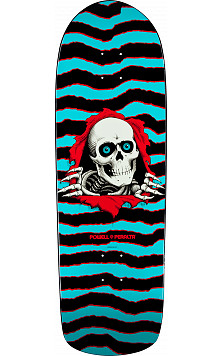 Powell Peralta Ripper Skateboard Deck - 10 x 31.75