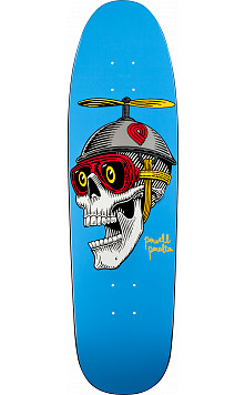 Powell Peralta Slappy Prop Head Skateboard Deck - 8.5 x 30.5