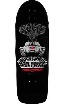 Powell Peralta Alan Gelfand Ollie Tank Deck - 10 x 30