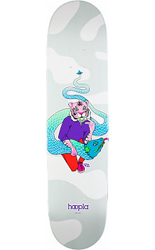 hoopla Tiger Deck custom size