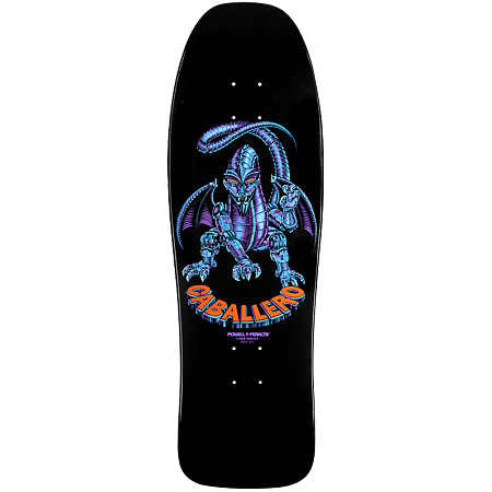 Powell-Peralta Pro Caballero Mechanical Dragon Deck