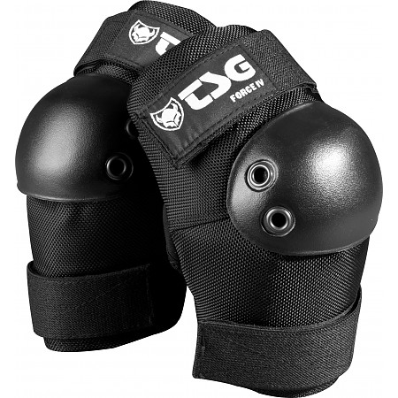 TSG Force IV Elbow Pads