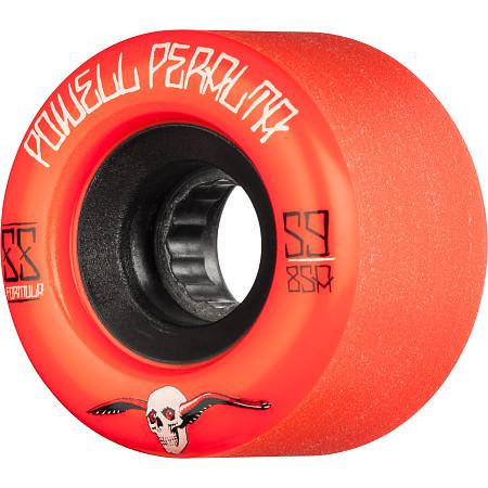 Powell-Peralta Skateboard Wheels Bombers 2 85a