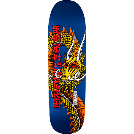Powell Peralta Caballero Ban This Dragon Skateboard Deck - 9.26 x 32 - Skate  One 7ec8fceb7c5