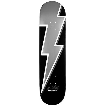 Lightning Skateboard Decks Lightning Bolt Deck 8.5