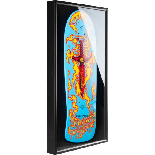 Bones Brigade® Shadowbox Guerrero Skateboard Deck