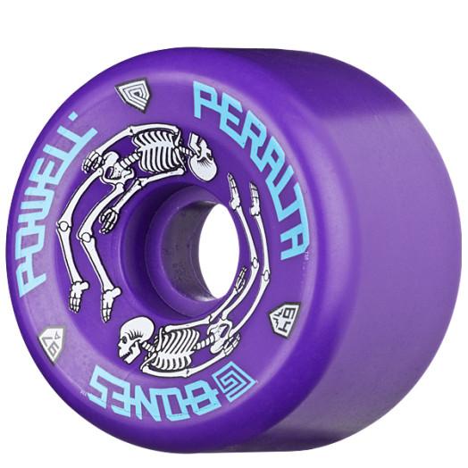 Powell Peralta G-Bones 64mm 97a - Purple (4 pack)