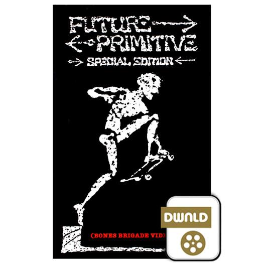 Powell Peralta Future Primitive Special Edition SD Download