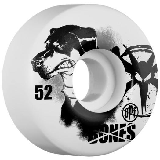 BONES WHEELS SPF Guardian 52mm (4 pack)