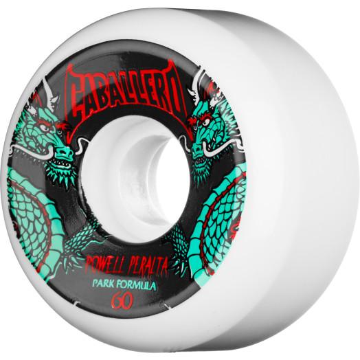 BONES WHEELS SPF Pro Steve Caballero Dragon Wheel 60mm 4pk