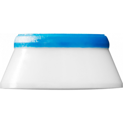 BONES Bushings Hardcore Soft White Top Only