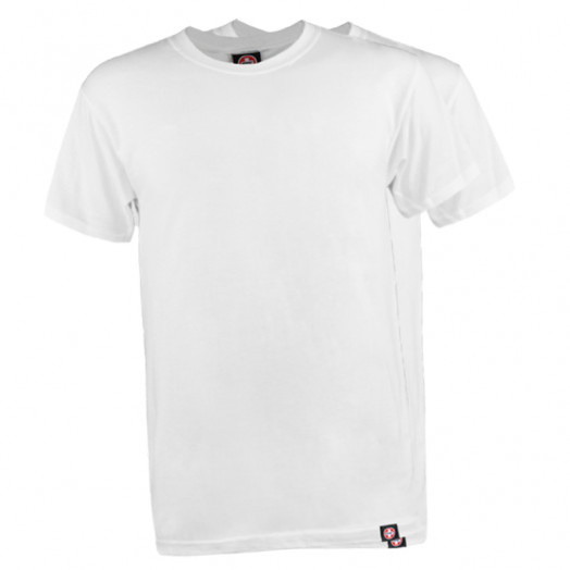 Bones® Bearings Undershirt -  White (2 Pack)