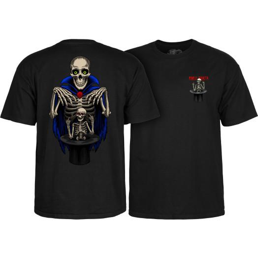 Powell Peralta Pro Blair Magician T-shirt Black