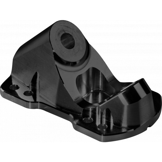 Aera Trucks K5 Base Plate 46* Black