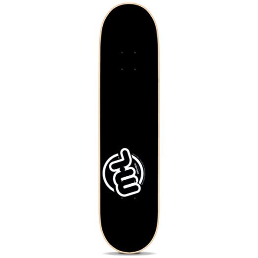 Mini Logo 124 K7 Skateboard Deck - 7.5 x 31.375