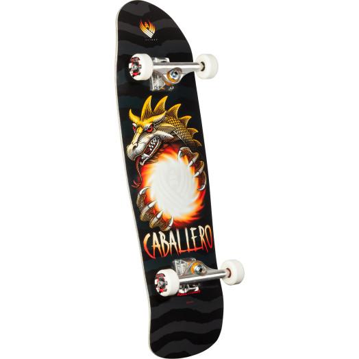 Powell Peralta Caballero Pro Flight Skateboard Assembly - 8.25 to 9