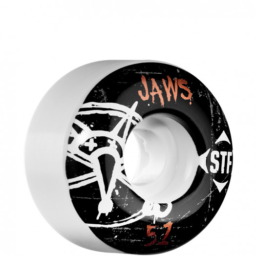 BONES WHEELS STF Pro Homoki Oh Gee 51mm (4 pack)