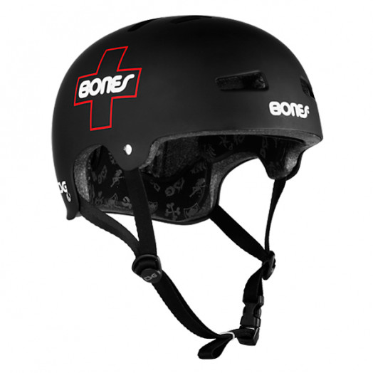 TSG Bones® Swiss Evolution Helmet