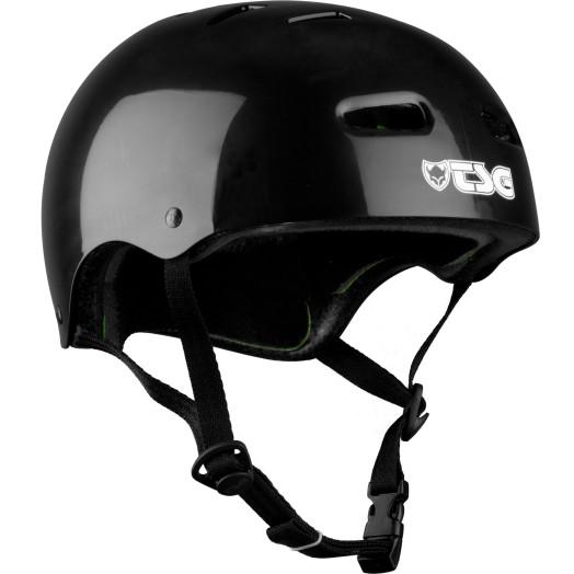 TSG SK8 Helmet - Flat Black