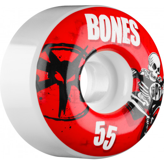 BONES WHEELS SPF Forever Young 55mm 4pk
