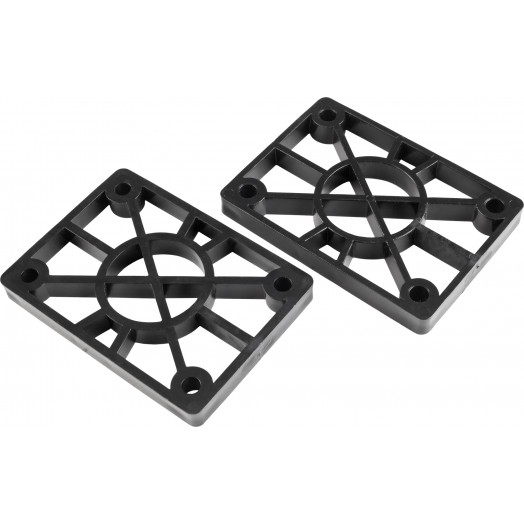 "Tracker Riser Pads .25"" single"