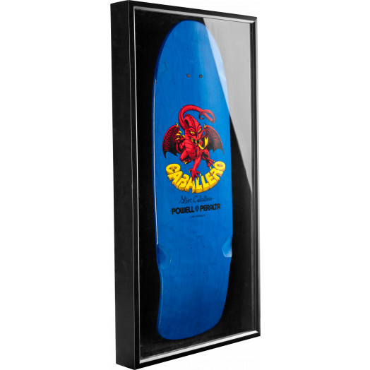 Bones Brigade® Shadowbox Caballero BLEM Skateboard Deck