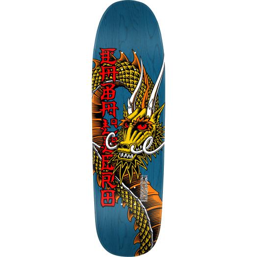 Powell Peralta Caballero Ban This Dragon Skateboard Blem Deck - 9.26 x 32