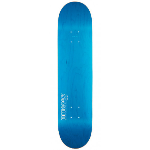 Mini Logo 92 K12 Skateboard Deck - 7.375 x 30.875