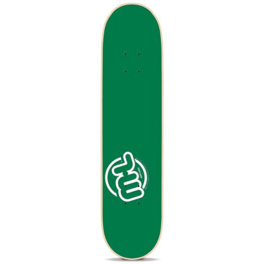 Mini Logo 99 K8 Skateboard Deck - 8.5 x 32
