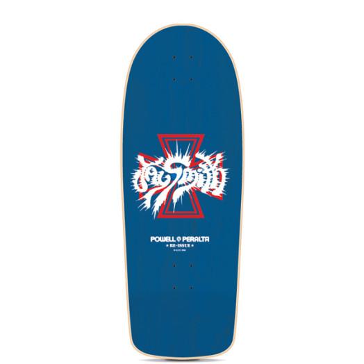 Powell Peralta Jay Smith Model Reissue Skateboard Deck - 10 x 30.25