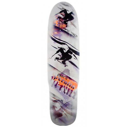 Powell Peralta Stacy Peralta Hipster Skateboard Deck - 8.5 x 32.875