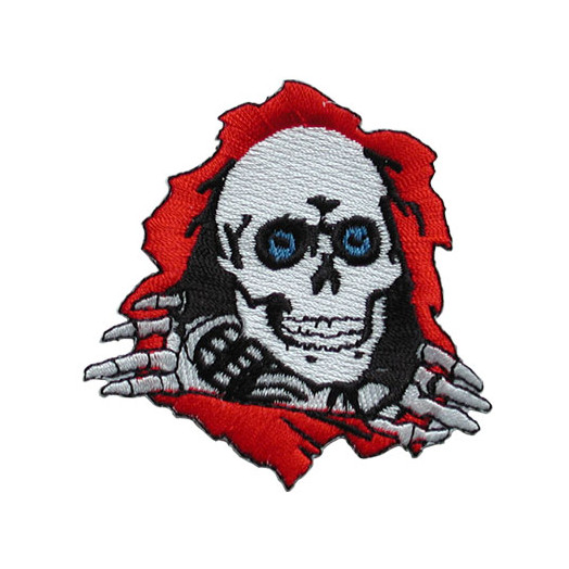 Powell Peralta Ripper Patch (6 Pack)