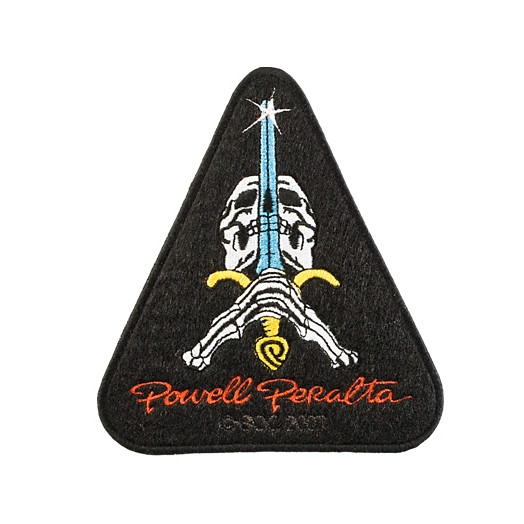 Powell Peralta Skull & Patch (6 Pack)