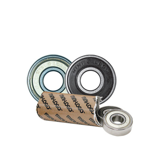 Mini Logo Bearings (8-Pack)