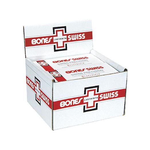 Bones® Swiss Labyrinth (10 of 8 Pack POP)