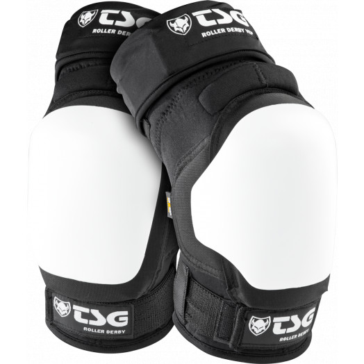 TSG Derby knee pads +