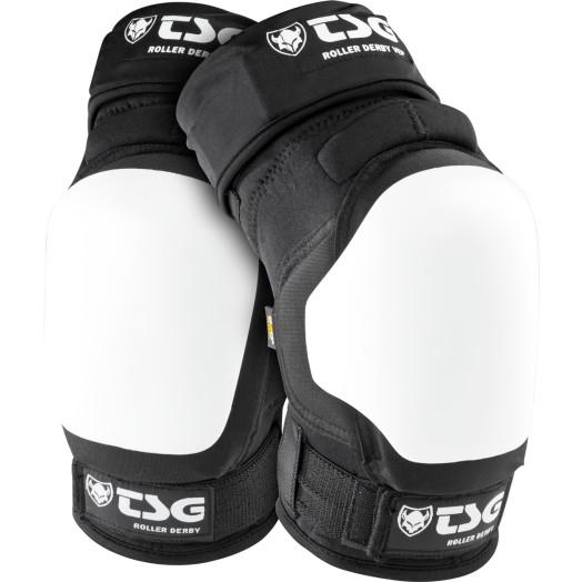 TSG Derby knee pads +