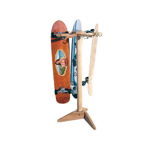 Surf One Deck Stand