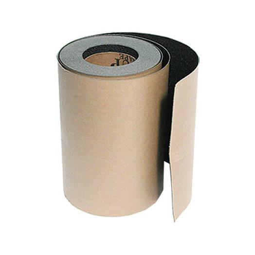 """Jessup Grip tape 9"""" x 60"""" - Black (Roll)"""