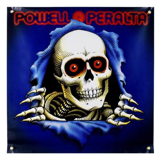 Powell Peralta Ripper Banner