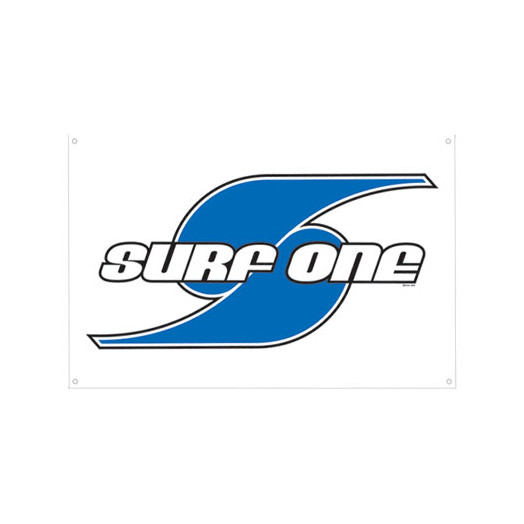 Surf One Banner