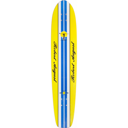 Surf One Robert August Deck