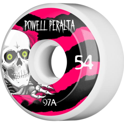 Powell Peralta Ripper Skateboard Wheels 54mm 97A 4pk