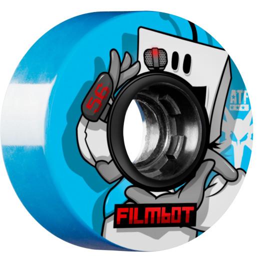 BONES WHEELS ATF Filmer Filmbot II Wheel 56mm 4pk