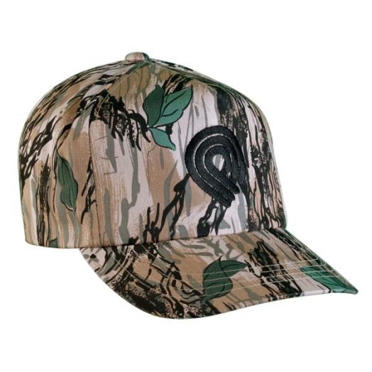 Powell Triple P Camo Trucker Hat