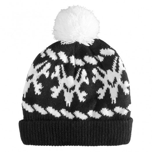 BONES WHEELS Beanie Nautical