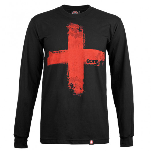 Bones® Bearings Swiss Templar Longsleeve Shirt