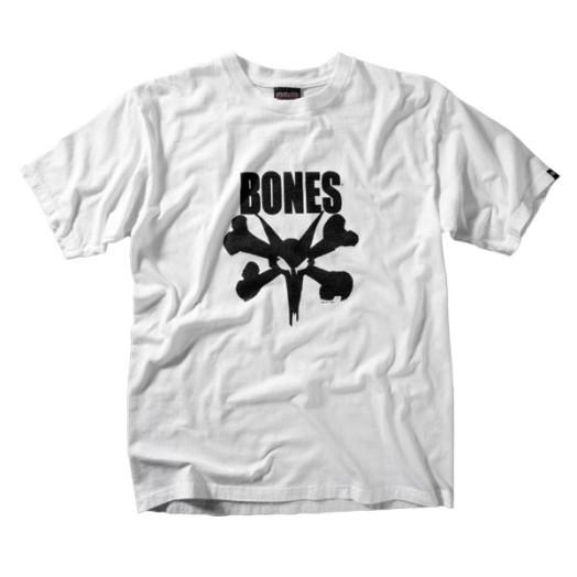 BONES WHEELS Photo-Op T-shirt