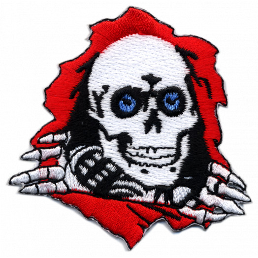 Powell Peralta Ripper Patch